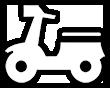 Livraison de scooter Ecokarge