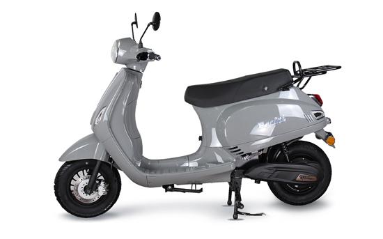E-BOY Scooter électrique