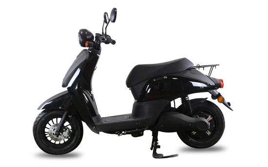 Scooter électrique poney