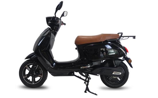 Scooter électrique rapide